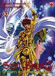 Saint Seiya episode G Vol.10