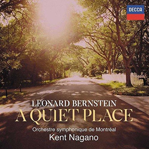Bernstein: a Quiet Plac