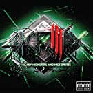 Scary Monsters and Nice Sprites EP [12
