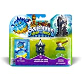 Skylanders SwapForce: Tower Of Time Adventure Pack