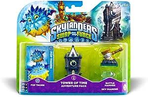 Skylanders SwapForce: Tower Of Time Adventure Pack