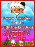 Best Blue Sky Movies For Toddlers - Learn Counting 1 to 10 with The LuvBugz Review