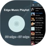 Music Playlist for Note 7, S7 Edge