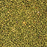 #2: NatureVit Green Methi Seeds - 400 Grams | Hari Methi | Green Fenugreek Seeds