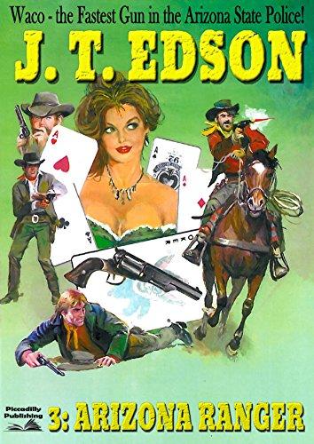 Arizona Ranger (A Waco Western Book 3) (English Edition)
