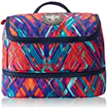 Chiemsee Unisex Kulturtasche / Washbag, Check Brilliant 27.5 x 17.5 x 13.5 cm, 5070010