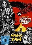 Die Stunde, wenn Dracula kommt - Mario Bava-Collection #1  (+ 2 DVDs) [Blu-ray]