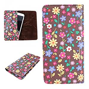 DooDa PU Leather Case Cover For Micromax Unite 2 A106