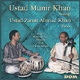 Ustad Munir Khan, Sarangi & Ustad Zamir Ahmad Khan, Tabla
