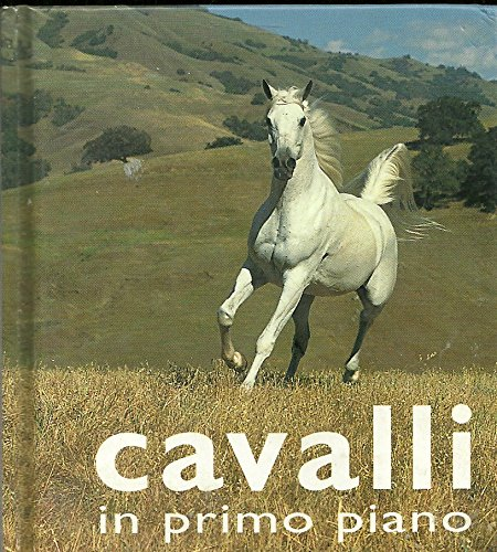 Cavalli in primo piano (Tiny folio) por John Downs
