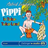 Pippi in Taka-Tuka-Land: Hörspiel