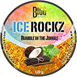 BIGG ICE-ROCKZ Ice- Rumble in the Jungle 120g