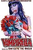 Vampirella Volume 2: God Save the Queen (Vampirella (Dynamite))