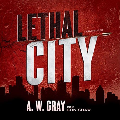 Lethal City  Audiolibri