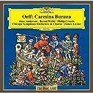 Orff:Carmina Burana