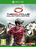 The Golf Club Collector's Edition (Xbox One) [UK IMPORT]