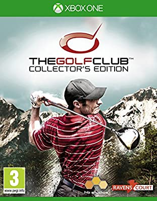 The Golf Club Collector's
