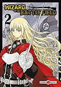 Wizard of the Battlefield Edition simple Tome 2