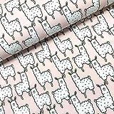 Brittschens Stoffe und Zutaten Stoff Softshell | Alpaka