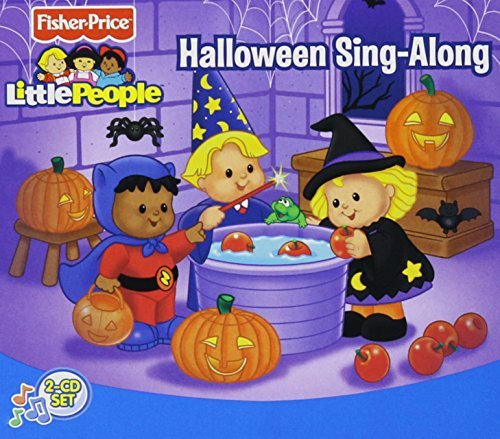 een Sing-Along by Halloween Sing-Along Bonus T (2013-01-01) (Halloween-sing Along-cd)