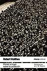 Primer ensayo sobre la población par Thomas Robert Malthus