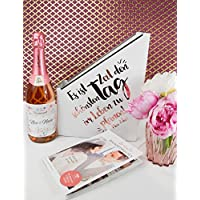 Hochzeitsordner / Stehsammler Verlobungsgeschenk