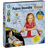 Ravensburger ministeps 04368 Aqua Doodle - Pizarra mágica de viaje [Importado de Alemania]