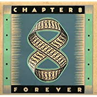 Chapter 8 - Forever ( Vinyle, album 33 tours 12