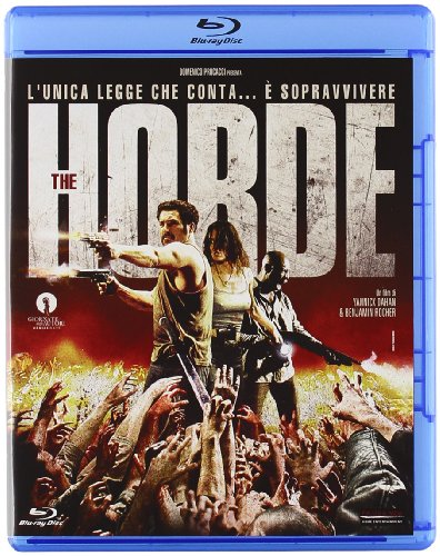 The Horde (Blu-ray)