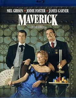 Maverick [Blu-ray]