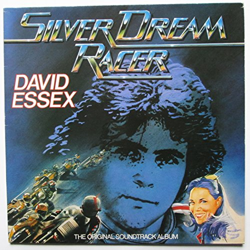 Silver Dream Racer (soundtrack) LP