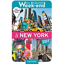 Un Grand Week-End à New York 2017
