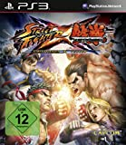 Street Fighter X Tekken Bild