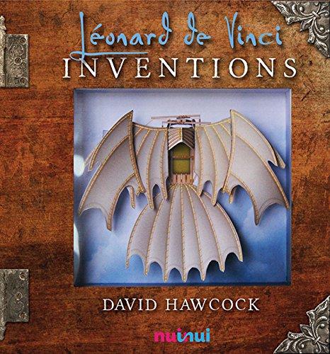Léonard de Vinci - Inventions