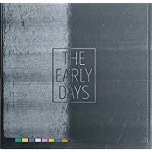 Early Days (Post Punk,New Wave,Brit Pop & Beyond [Import anglais]
