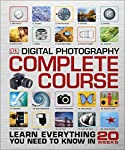 Build your photography skills week-by-week      The Digital Photography Complete Course is the perfect one-on-one learning programme for any aspiring photographer.    This modular 20-week course guides you through every aspect of digital phot...