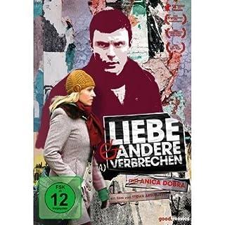Love and Other Crimes ( Ljubav i drugi zlocini ) ( Liebe und andere Verbrechen ) by Anica Dobra