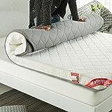 HYXL Verdicken Sie Tatami Boden matratze,Dicke Non-Slip matratze Dauerhaft Weiches Bett-Tatami-matten Japanische Traditionelle Futon matratze Pad-A 100x190cm(39x75inch)