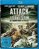 Attack from the Atlantic Rim - Ungeschnittene Fassung [Blu-ray]