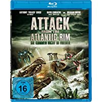 Attack from the Atlantic Rim - Ungeschnittene Fassung
