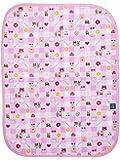 Mee Mee Reversible Multipurpose Baby Mat (Pink)