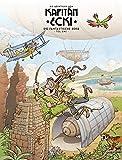 Die Abenteuer von Kapitän Ecki: Die Fantastische Reise - Teil Eins