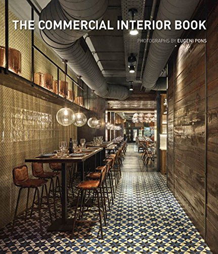 The interior book. The commercial di Eugeni Pons