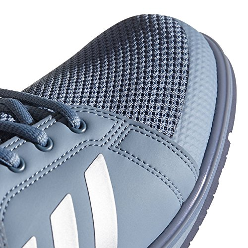 adidas Herren Power Perfect III Fitnessschuhe Blau
