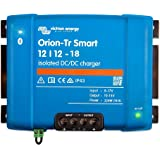Victron Orion-Tr Smart 12/12-18A (220W) DC to DC converter, laadbooster, B2B lader