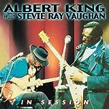 Stevie Ray Vaughan Jazz