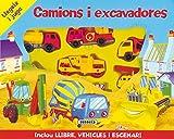 Camions I Excavadores (Llegeix) (Llegeix I Juga)