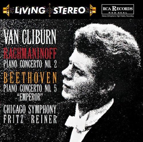 Rachmaninoff:Piano Concerto No [Import allemand]