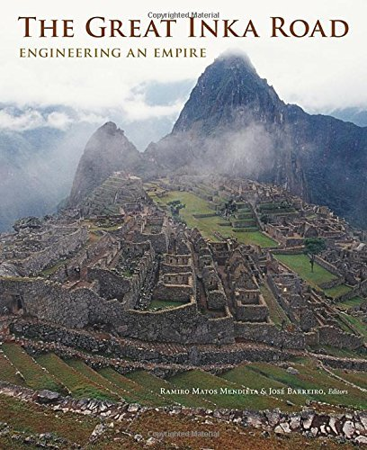 The Great Inka Road: Engineering an Empire (2015-07-21)