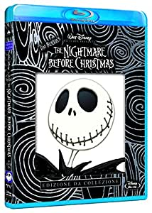 The nightmare before Christmas(collector' s edition)